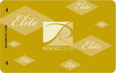Elite Gold Card