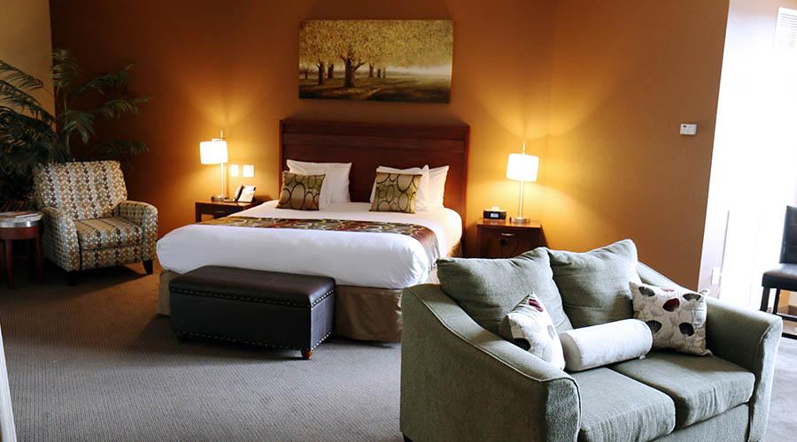 Hotel Riverside Golf Resort